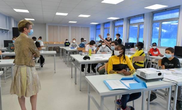 COVID19 – Protocole sanitaire relatif aux écoles et établissements scolaires