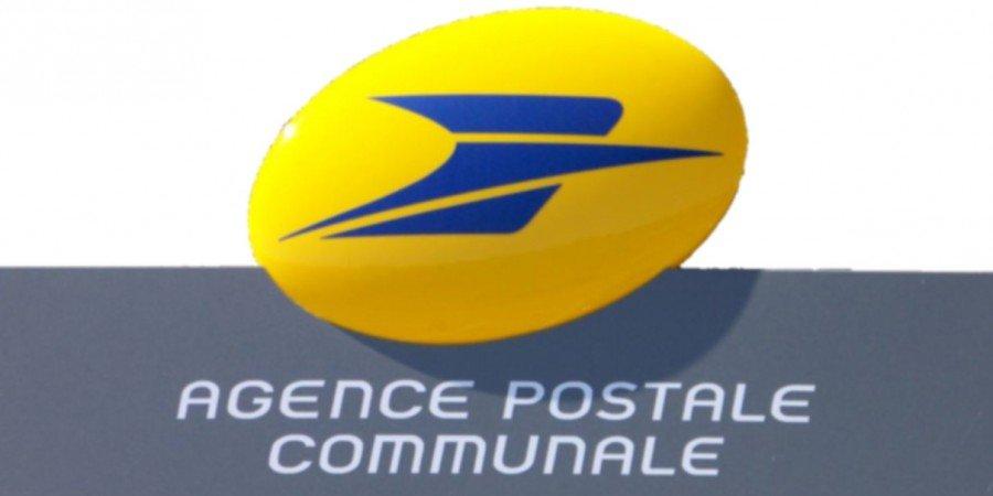 Fermetures exceptionnelles Agence postale communale