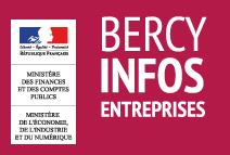 Bercy Informations entreprises du 24/09/20