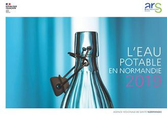 L'Eau potable en Normandie 2019