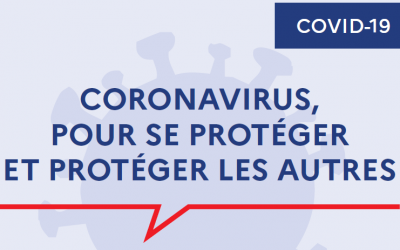 COVID19 – Point sur la situation sanitaire et la vaccination