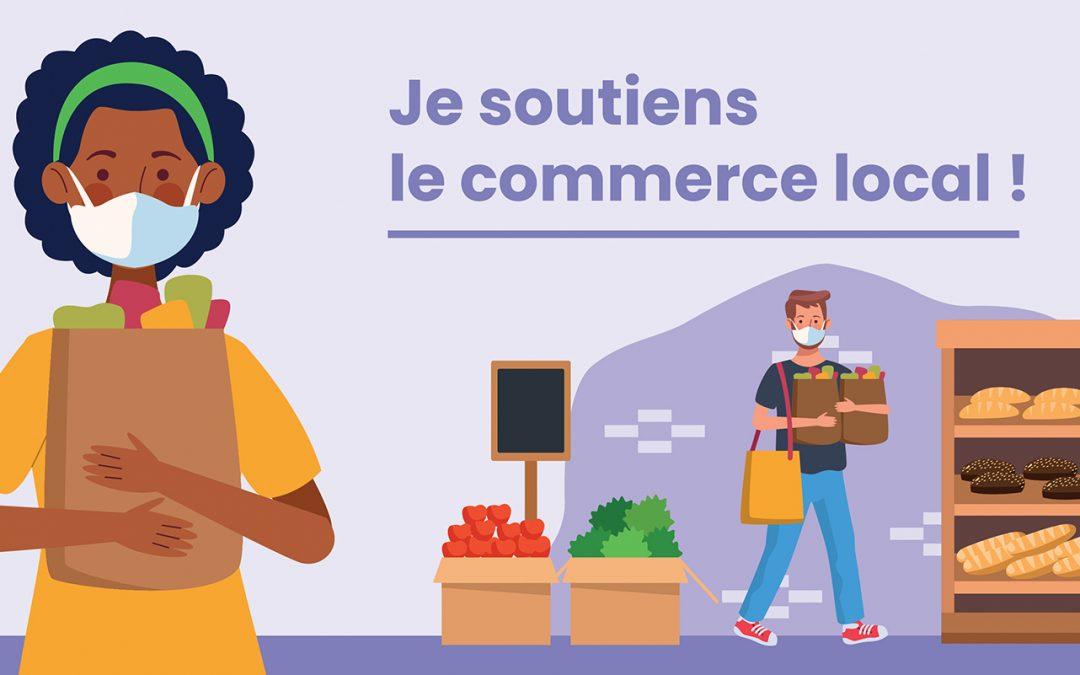SNA, Partenaire des commerçants