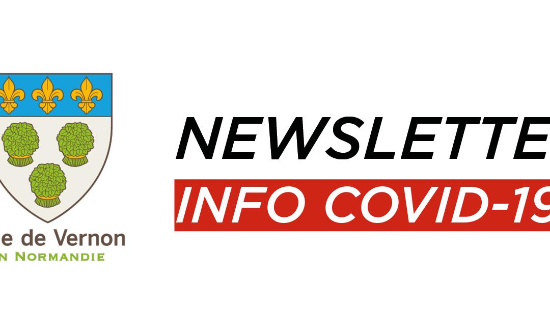 COVID-19 : Ouverture d'un deuxième centre de vaccination