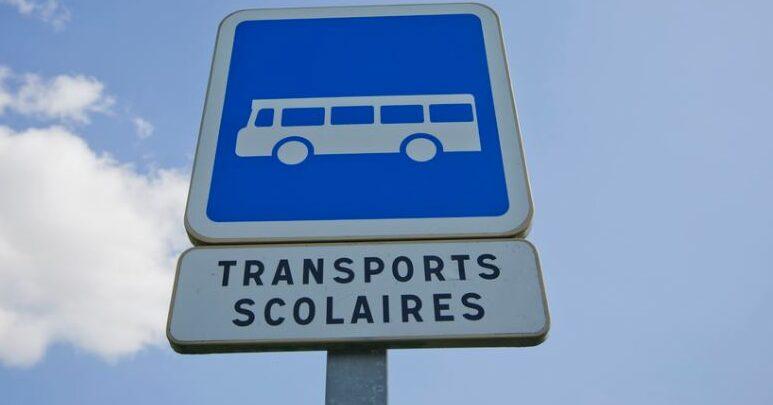 Inscription Transport Scolaire 2021-2022