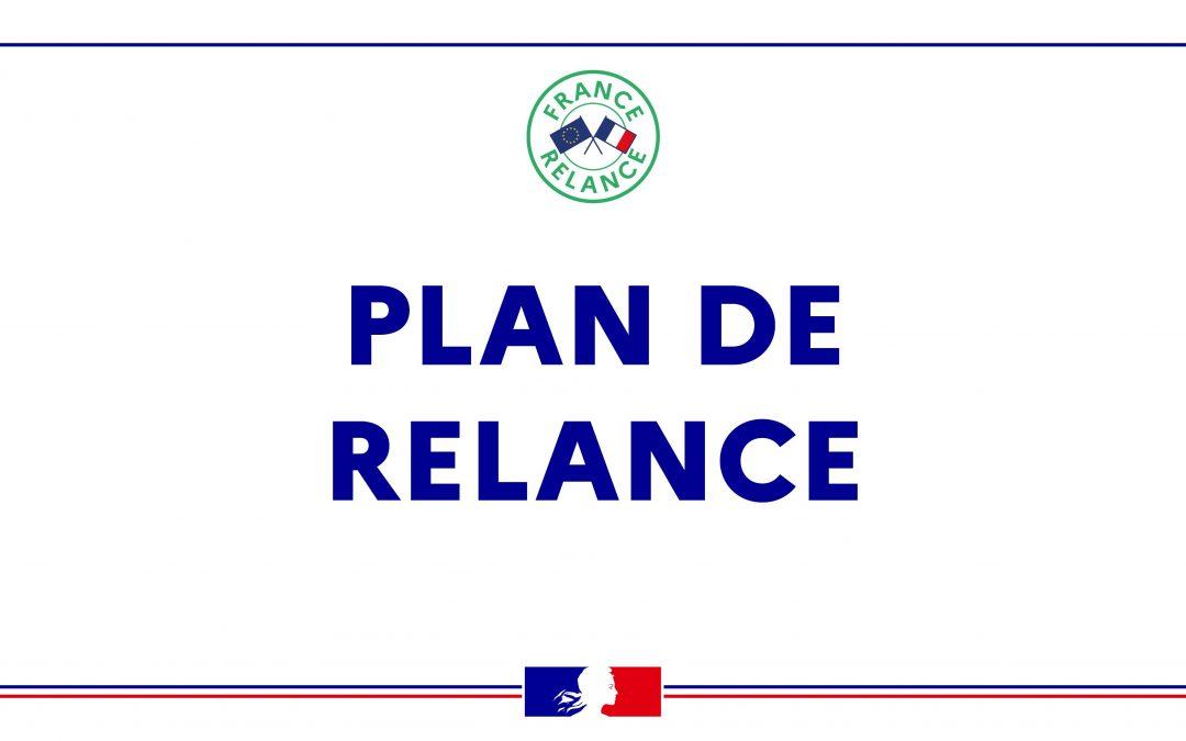 Des aides disponibles pour votre entreprise avec France Relance