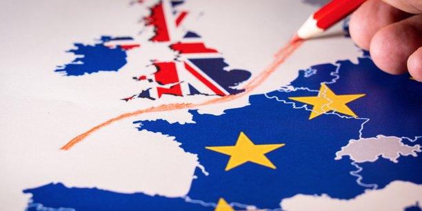 Demandes de titres de séjour pour les ressortissants britanniques