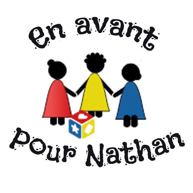 Balade motos pour l'association «En avant pour Nathan»