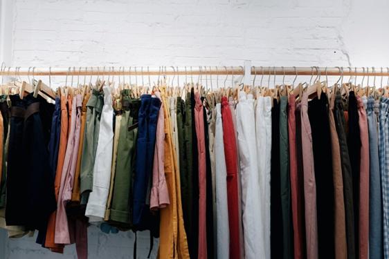 Une seconde vie pour vos textiles